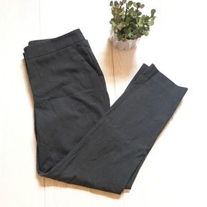 Vince Camuto women's dress pants size 4 dark grey
